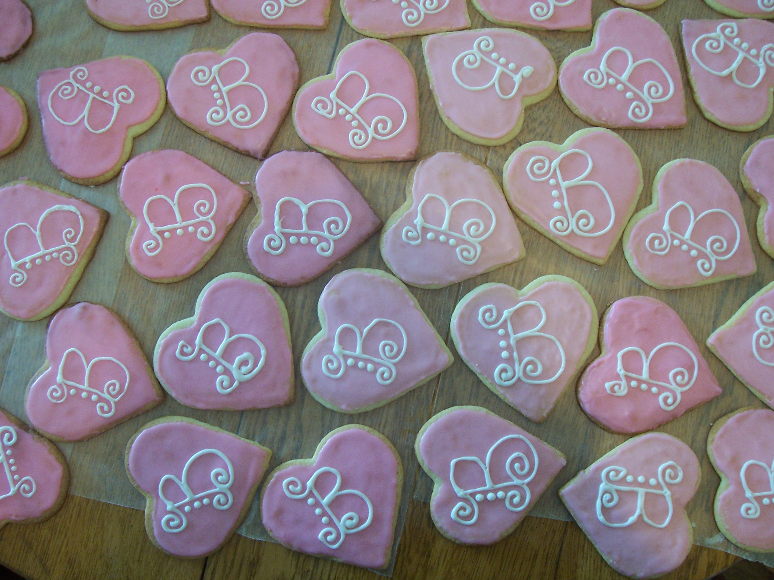 Food Memory Friday Wedding Sugar Cookies Hickory Creek Lane